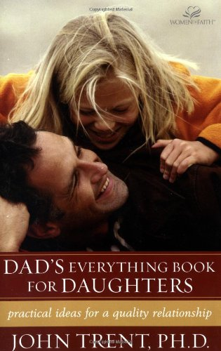 Dad s Everything Book for Daughters310242940 : image