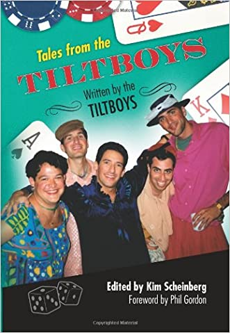 Tales from the Tiltboys