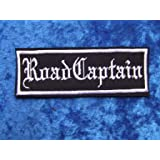 "Aufn�her Biker Patch  Road Captainvon ""Creativstuff"""