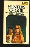 Hunters of Gor (Saga of Tarl Cabot #8)