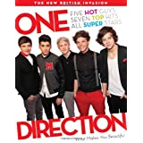 One Direction: What Makes You Beautiful ~ Triumph Books