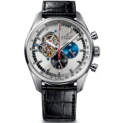 Zenith El Primero Chronomaster 1969 Automatic Men's Watch - 03.2040.4061/69.C496