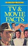 img - for TV & movie facts book / textbook / text book