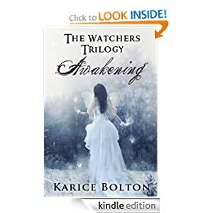 Awakening (The Watchers Trilogy)