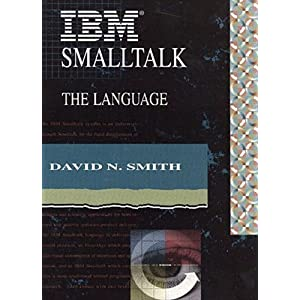 IBM Smalltalk: The Language (OBT)