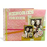 ARCHIES MEMORIES FOREVER SCRAPBOOK