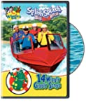 Wiggles Splish Splash Big Red [Import]