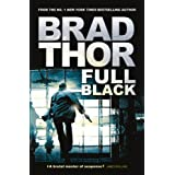 Full Blackby Brad Thor