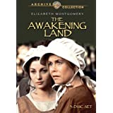 The Awakening Land (Tv Mini-Series) ~ Elizabeth Montgomery