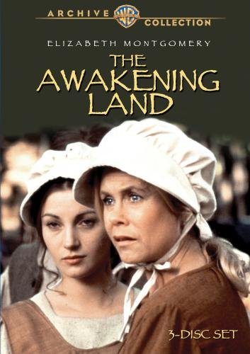 The Awakening Land (Tv Mini-Series)
