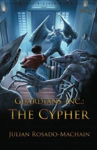 Guardians Inc.: The Cypher (Fiction Inc compare prices)