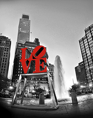 philadelphia-love-park-with-comcast-building-canvas-art-print-40x30