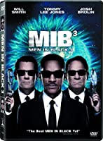 Men In Black 3 by Sony Pictures Home Entertainment