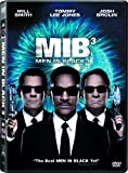 Men in Black 3 [DVD] [Import]
