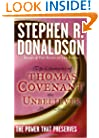 The Power That Preserves (The Chronicles of Thomas Covenant the Unbeliever, Book 3)