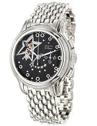 Zenith Star Rock Open Women's Automatic Watch 03-1231-4021-21M1230