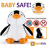 Stuffed Penguin - Plush Animal Thats Suitable For Babies and Children - 5 Inches Tall ...