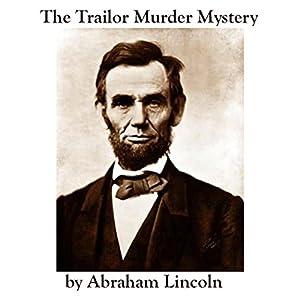 The Trailor Murder Mystery Audiobook