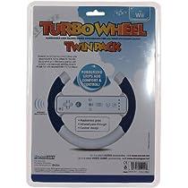 Wii Turbo Wheel Twin Pack - 1094