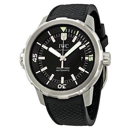 iwc-aquatimer-42-mm-cinturino-in-gomma-nero-da-uomo-in-acciaio-caso-cristallo-zaffiro-orologio-analo