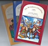 img - for The Reindeer's Christmas/The Nutcracker/A Christmas Carol book / textbook / text book