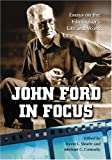 img - for John Ford in Focus: Essays on the Filmmaker's Life and Work book / textbook / text book