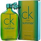 CK One Summer 2014 by Calvin Klein Eau de Toilette Spray 100ml