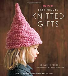 More Last-Minute Knitted Gifts