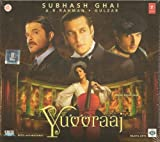 Original Bollywood Soundtrack Yuvvraaj