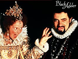 BlackAdder Series 2
