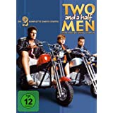 "Two and a Half Men: Mein cooler Onkel Charlie - Die komplette zweite Staffel (4 DVDs)von ""Charlie Sheen"""