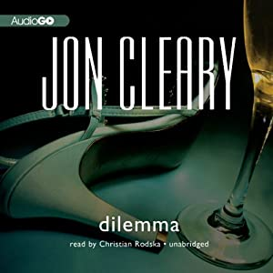 Dilemma: The Scobie Malone Novels, 16 | [Jon Cleary]