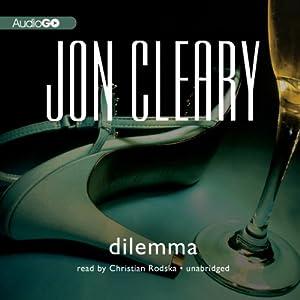 Dilemma Audiobook