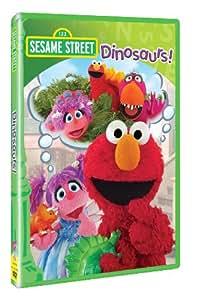 Sesame Street: Dinosaurs!
