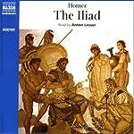 Homer: The Iliad |  Homer