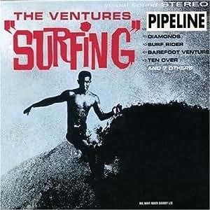 Ventures Surfing Amazon Com Music