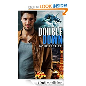Double Down: Vegas Top Guns Series, Book 1
