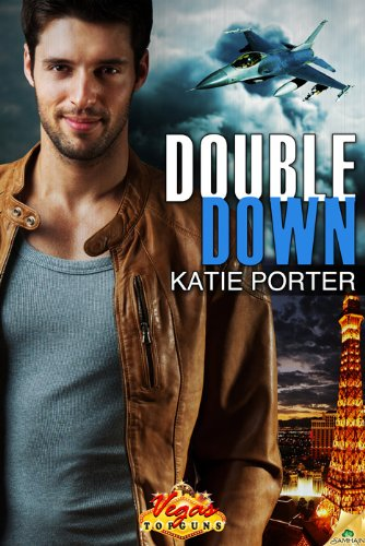Our Romance of the Week is literally HOT off the presses & KND has a Free Excerpt of New eBook – Katie Porter's Double Down – Readers who are looking for handsome pilots and long, fun-filled nights will love this descriptive e-book. It is fun and sassy hotness–a quick read sure to get your jets off … Now Available on Kindle!