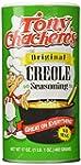 Tony Chachere's Creole Seasoning 17 oz