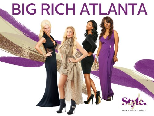Big Rich Atlanta Season 1