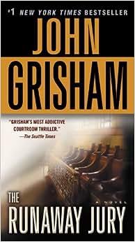 The Runaway Jury John Grisham First Edition
