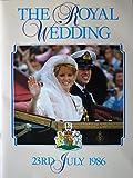 img - for Royal Wedding Book: Prince Andrew and Sarah Ferguson book / textbook / text book