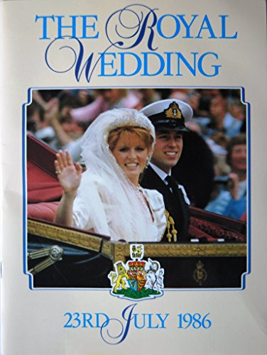 royal-wedding-book-prince-andrew-and-sarah-ferguson