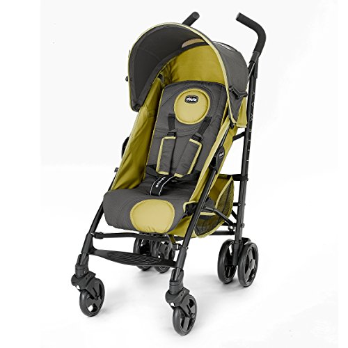 Chicco Liteway Stroller, Greenland front-884887