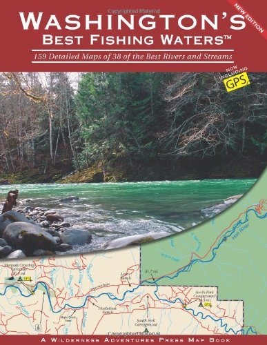 Washington's Best Fishing Waters