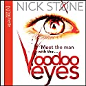 Voodoo Eyes Audiobook by Nick Stone Narrated by Jeff Harding
