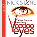 img - for Voodoo Eyes book / textbook / text book