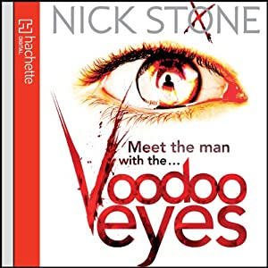 Voodoo Eyes Audiobook