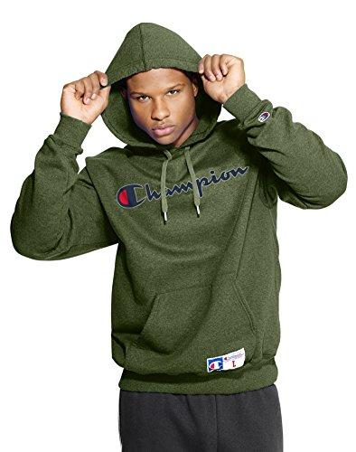 champion-mens-retro-graphic-pullover-hoodie-gf53-2xl-service-green-heather