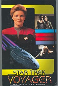 Star Trek Voyager Collector's Edition (Gravity and Bliss)